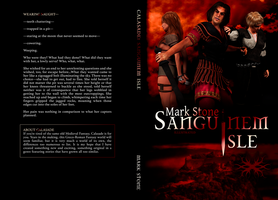 Print Cover for Sanguinem Isle by calasade