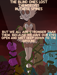 Contest entry - Rebel propaganda by TryingTheBest