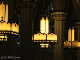 Church Lighting by Soll-DenneGallery