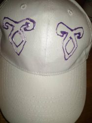 shadowhunters: Angelic Rune  hat  by A7XFan666