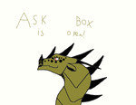 Ask Twistedtalons by TwistedTalons