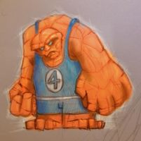 It's Clobberin Time... by jwize