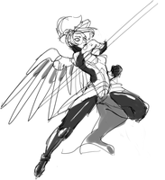 Mercywip by Tinypop