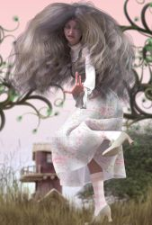 Touchable Esme by -Wolfie- by crenderIT