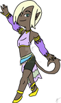 Laveen [Owai] by leon071