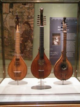 Lutes by Cherry-Tree-Stock