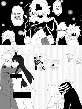 BishiHarem Stories - Page 11 by aidmoon