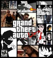 Grand Theft Auto in Lima by DarkPrince2007