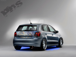 vw polo pns edition by panos46