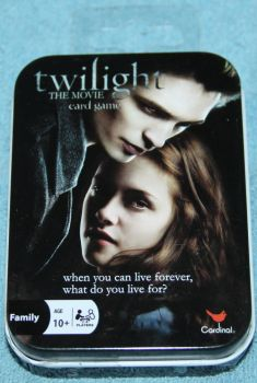 Twilight Card Game-NIB-4Sale-NeedsNewHome by Lovely-DreamCatcher