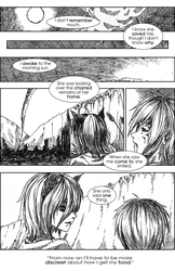 The Fox and the Boy Pg. 14 by AdenSyra