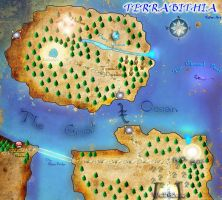 Soulworld - Terrabithia Map P1 by Eternalinpeace