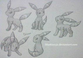Umbreon 4