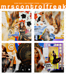 Debby Ryan Icons by mrsControlFreak