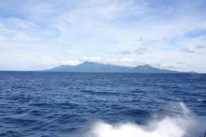 Camiguin 2 by Michawolf13