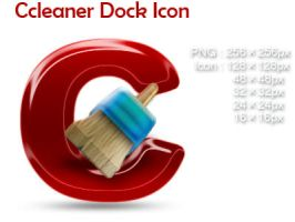 Icon Ccleaner by 007Lizbeth