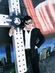 Nicholas Wolfwood Cosplay by Nao-Dignity