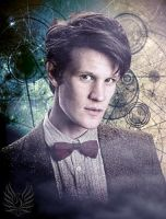 11Th Doctor by whycomeback