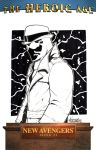 Rorschach Blancover by renecordova