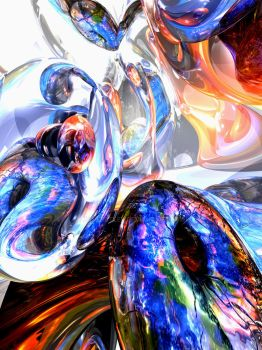Essence of Inspiration Abstract by AlexButler