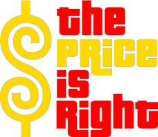 The Price Is Right 1973-2007 by mrentertainment