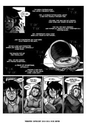 Verboten Extra Chapter Page 4 by HolyLancer9