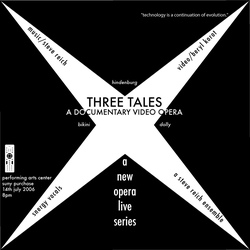 Three Tales 3 by bluemangolover
