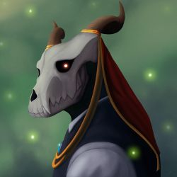 Elias Ainsworth by Dragonborn91