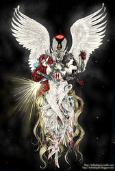 The Heavenly Body of Transcendent Realms by TTLuciferal