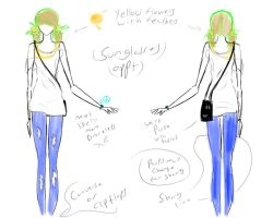 summer outfit sketch thingy by Junko-Ishi