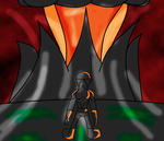 Omega Mercenary by Thesimpleartist4