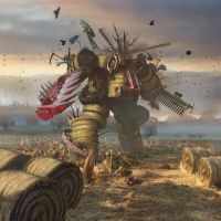Harvest Behemoth Jason Felix Mythcard-01-final by jason-felix