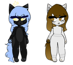 adopts open (1/2) - OPPOSITES by pff-f