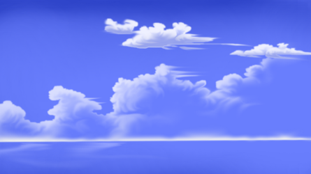 Kingdumb Hearts Ocean BG - 1 hr by InfraredMoth
