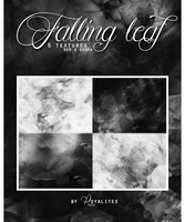 falling leaf: texture pack by Royalites