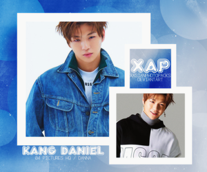 Photopack 2738 // Kang Daniel. by xAsianPhotopacks
