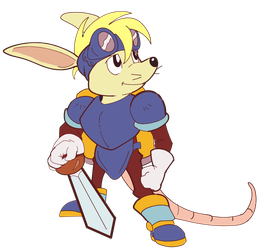 Sparkster by Wooga
