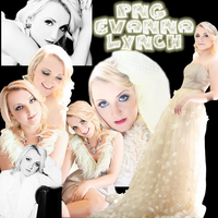 Pack Png Evanna Lynch 01 by FerPhelps