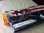 Mass Effect style Nerf Magnus by Miss-Interocitor