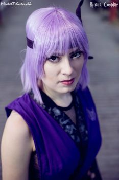 Sorry, I'm not sweet by Rinaca-Cosplay