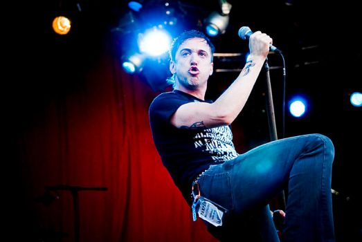 Billy Talent by eX-Perience