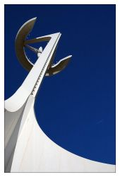 torre calatrava by immitationoflife