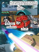 Courage Under Fire part 1 pg6 by Drivaaar