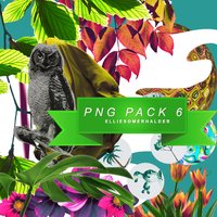 png pack #6 by cypher-s