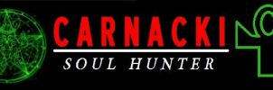 Carnacki: Soul Hunter - Unfinished TV Pilot by SavageScribe