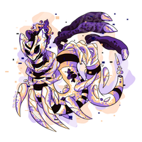 MissingNo PokeFusion for SnippySnap
